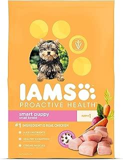 Iams Proactive Health Puppy Dry Dog Food - Chicken