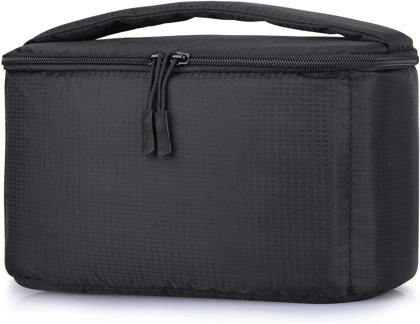S-ZONE Water Resistant Camera Insert Bag with Sleeve Camera Case Upgraded Version 2.0