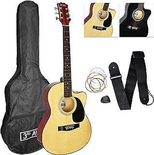 Amazon.es: 1 estrella y más - Guitarras acústicas con cuerdas ...