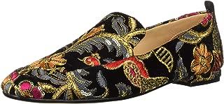 Badgley Mischka Women's Vivianne Loafer Flat