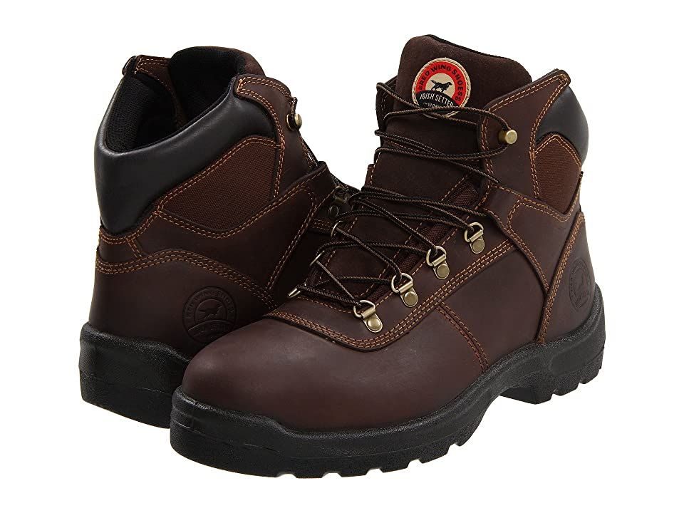 Irish Setter 83607 6 (Brown) Men