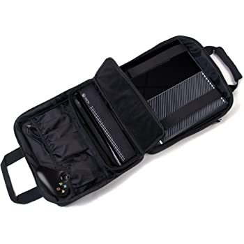 CTA Digital Multi-Function Carrying Case for Xbox One XB1-MFC
