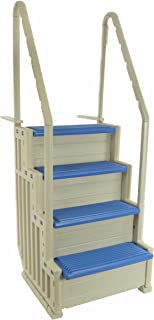 Best confer plastics access pool step 1 Reviews