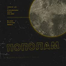 Пополам (feat. kavabanga Depo kolibri) [Black Station Remix]