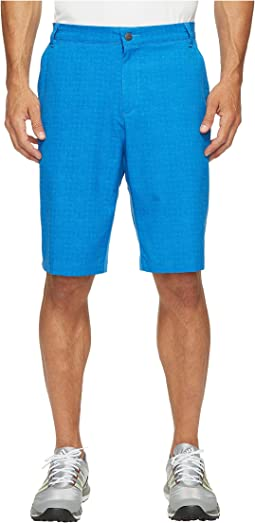 Ultimate 365 Airflow Textured Grid Shorts