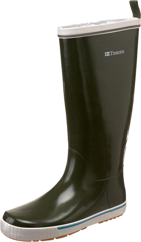 Tretorn Women's Skerry Reslig Rubber Boot