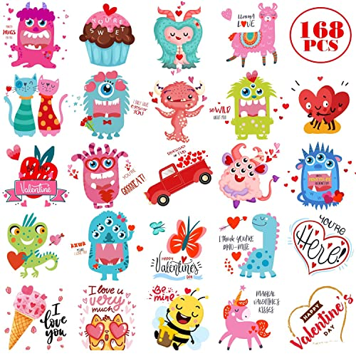 Children/'s School//Day Care// Party Valentines Day Cards 24 DESIGN CHOICES
