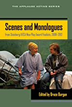 Scenes and Monologues from Steinberg/ATCA New Play Award Finalists,  2008-2012 (Applause Acting)