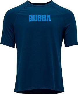 bubba Men's Bahura Short Sleeve Shirt
