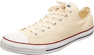Converse Chuck Taylor Low Top Unisex Sneakers, Black Monochrome