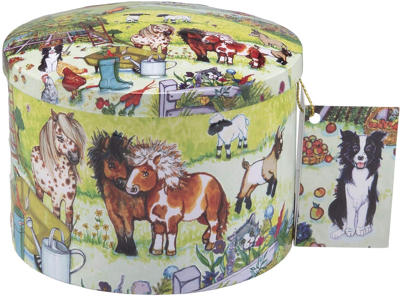 Gardiners of Scotland Fun On The 7 Cheap bargain Farm Tin Fudge Dairy Raleigh Mall Cream