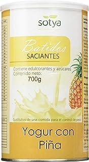 Sotya Batido Saciante Yogur y Piña - 700 gr