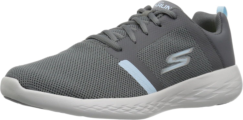 Skechers Womens GO Run 600 - Revel Sneakers