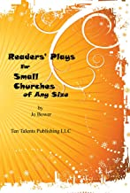 Readers' Plays: For Small Churches of Any Size