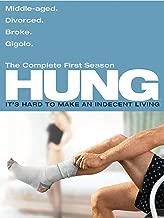 Hung, S1 (DVD)