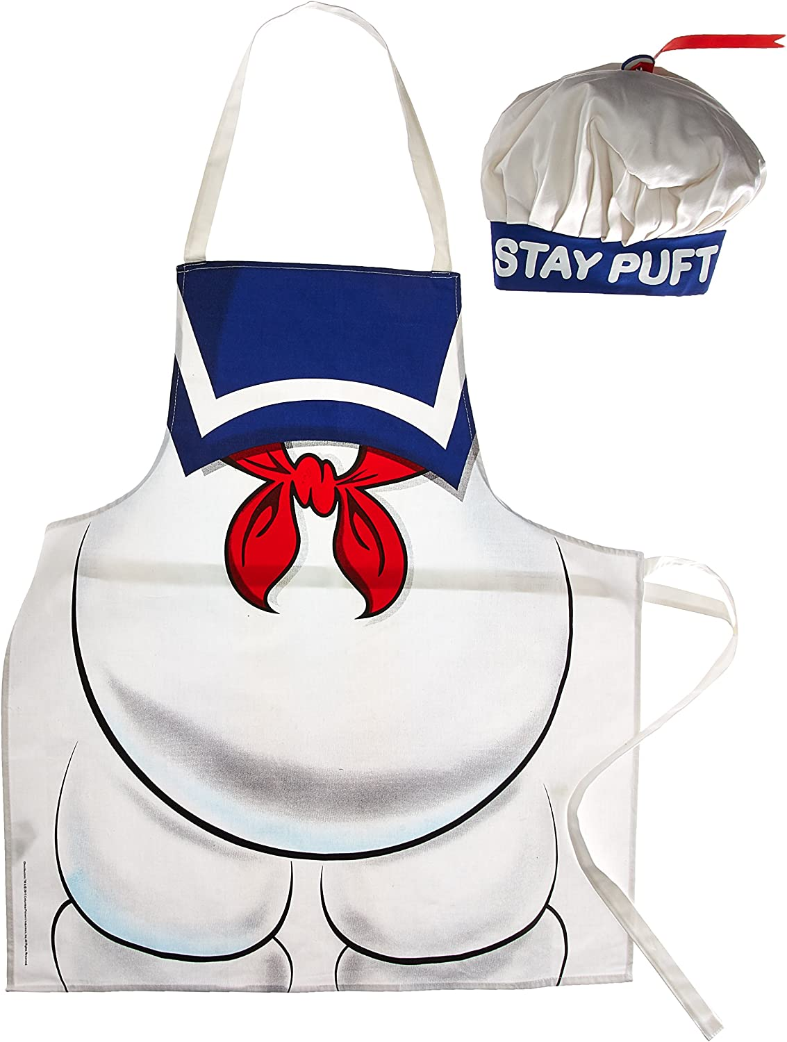Cryptozoic Entertainment Ghostbusters Stay Spring new work one after another Ranking TOP15 Apron Puft Cost Hat