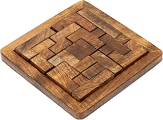 Best pentomino puzzle pieces Reviews