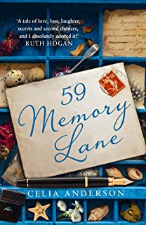 59 Memory Lane: The most charming and heartwarming top ten feel good novel of the year! (Pengelly Series, Book 1) (English Edition)