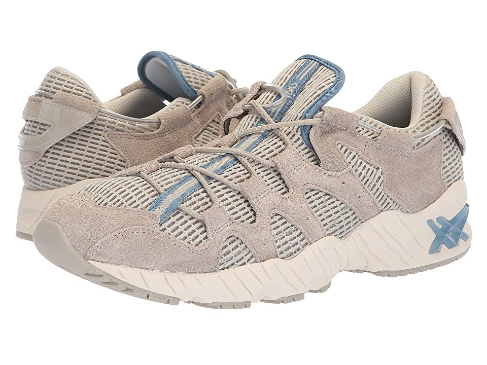 Onitsuka Tiger by Asics GEL-Mai (Feather Grey/Feather) Men