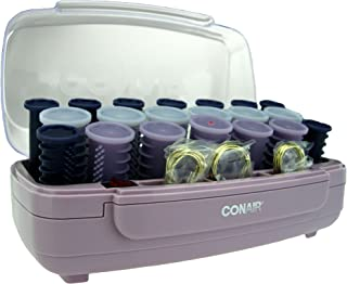 Conair East Start Hot Rollers 20 Multi-Sized Rollers