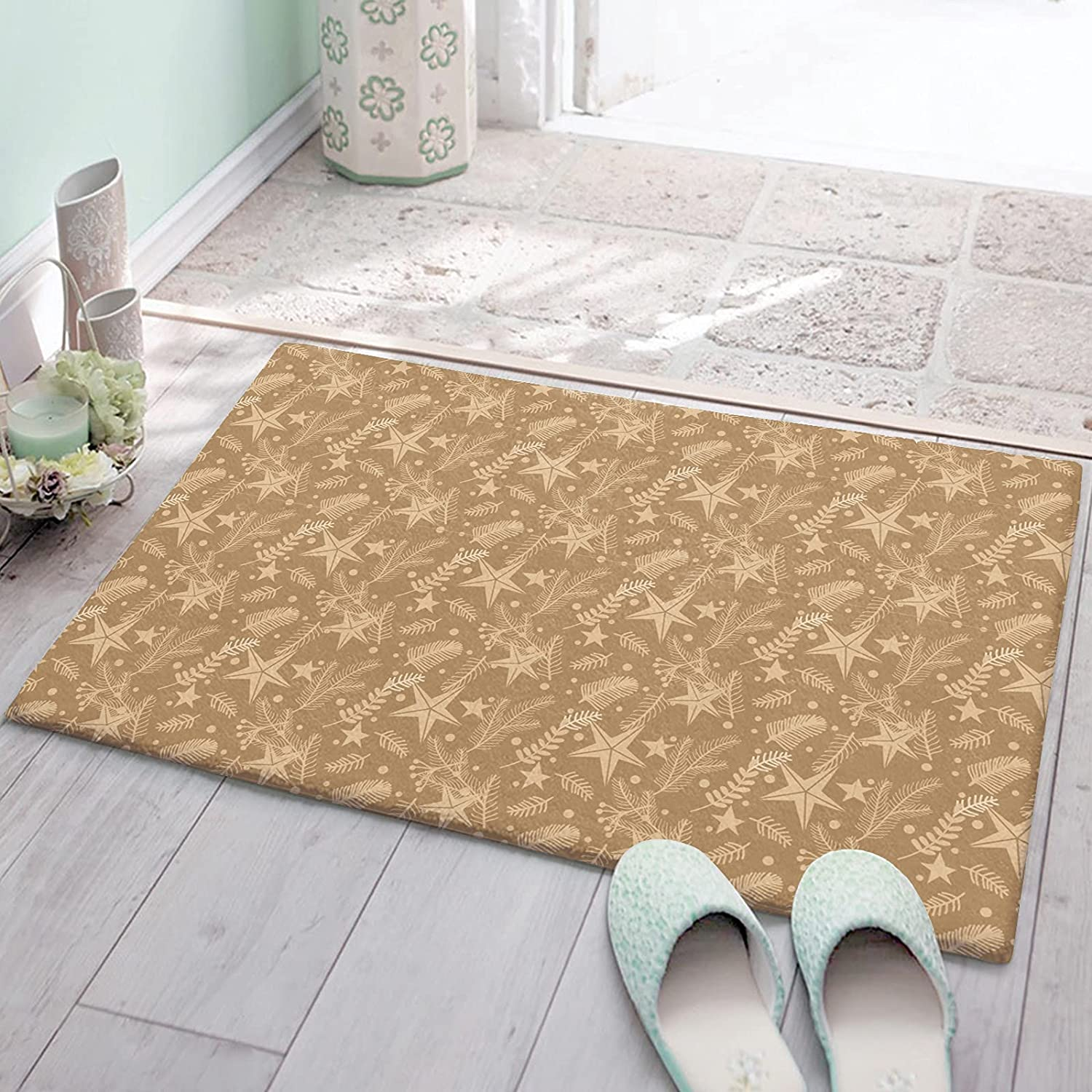Womenfocus CozyPlushDoormats AbsorbentCushionedKitc 18x30in Mail order All items in the store