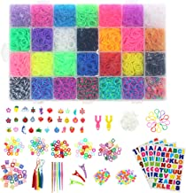 DIY Colorful Loom kit 11000-12000