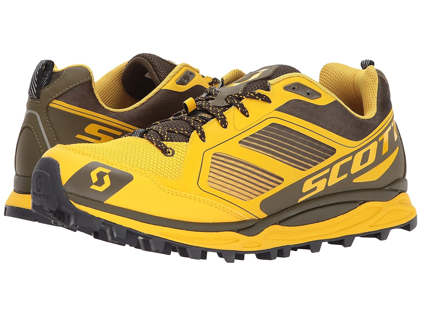 Scott Kinabalu SupertracAtmospheric grades have affordable shoes