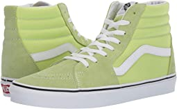 Sharp Green/True White