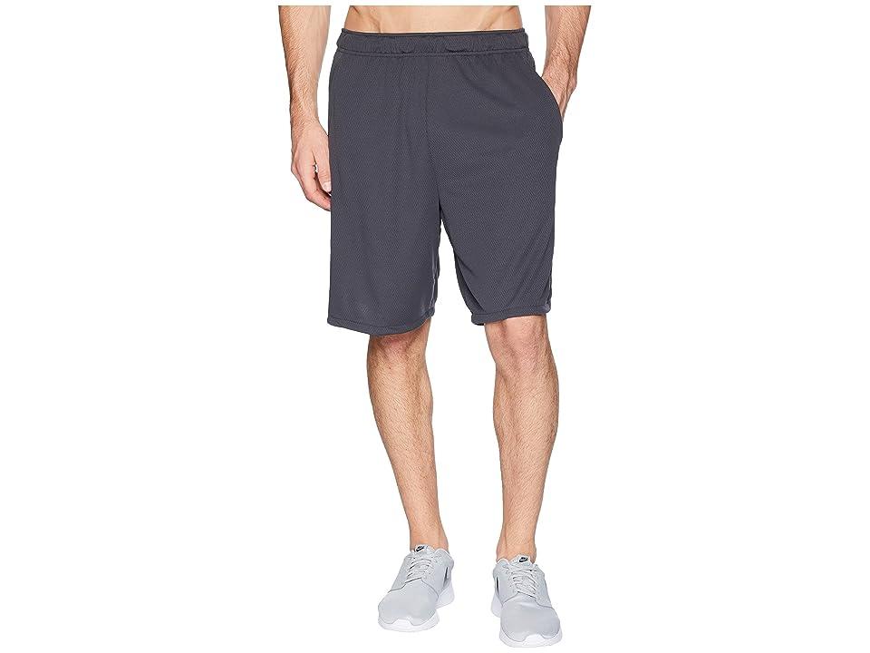 Nike Dri-FIT 9 Training Short (Anthracite/Black) Men
