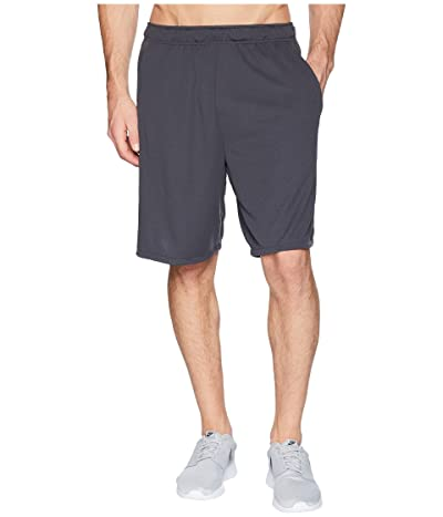 Nike Dri-FIT 9 Training Short (Anthracite/Black) Men