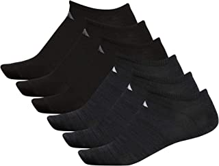 mens Superlite No Show Socks (6-pair)