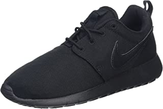 Best nike roshe run black kids Reviews