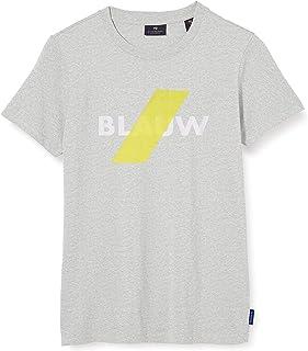 Scotch & Soda AMS Blauw tee Camiseta para Niños
