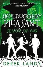 Seasons of War (Skulduggery Pleasant)