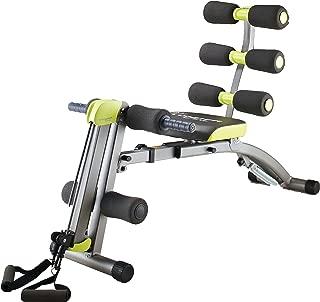 orbit exercise equipment