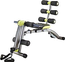 Trainingsapparaat Wonder Core 2, met ingebouwde draaistoel en roer, uniseks