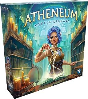 Renegade Game Studios Atheneum: Mystic Library