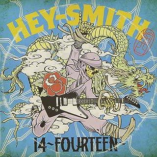 14-Fourteen-(US盤)