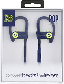 Beats Powerbeats3: Pop Collection Kulak İçi Kulaklık, Denim