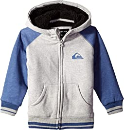 Juwa Sherpa Hoodie (Toddler/Little Kids)