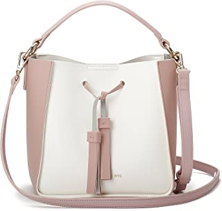 Orchard St Cross Body in Pink