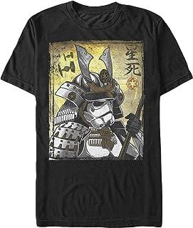 Fifth Sun mens Samurai Trooper T-Shirt (pack of 1)