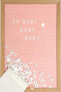 Best letter board for baby Reviews