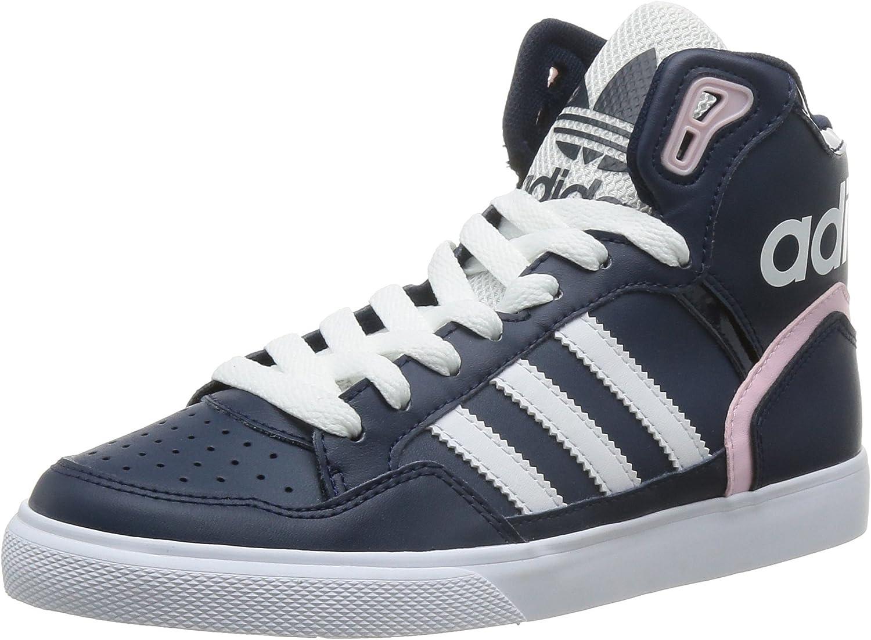 Amazon.com | adidas Originals Women's Extaball W Fashion Sneaker ...