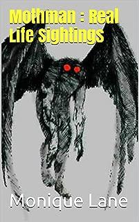 Best real mothman sightings Reviews