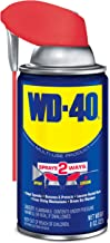 WD-40 Multi-Use Product  with SMART STRAWSPRAYS 2 WAYS, 8 OZ