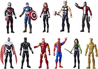 Marvel Titan Hero Series Mega Collection 11-Pack