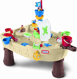 Little Tikes Anchors Away Pirate Ship – Amazon Exclusive