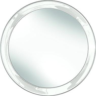 Kleine Wolke 5820116886 Flexy Color Miroir de Maquillage Clair 17,5 x 17,5 cm