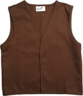 cub scout uniform vest